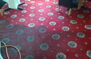commercial carpet cleaners hillsboro