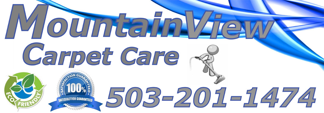 Mountain View Carpet Care Hillsboro Oregon